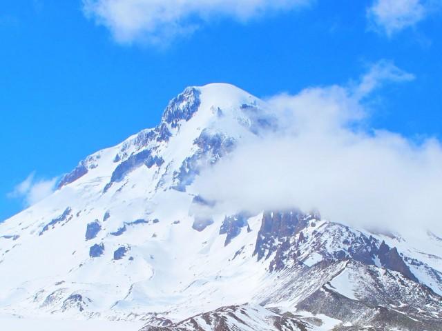 Kazbek skitur new