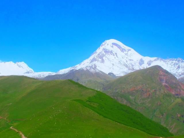 Kazbek lato new