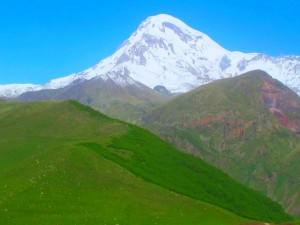Kazbek lato new m
