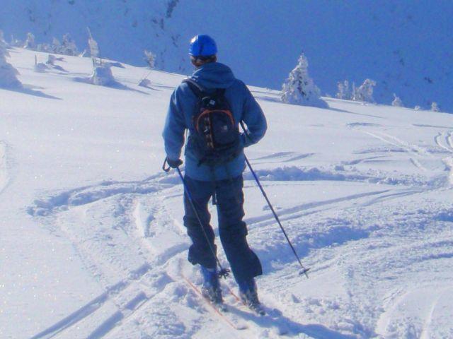 Rumunia skitur m