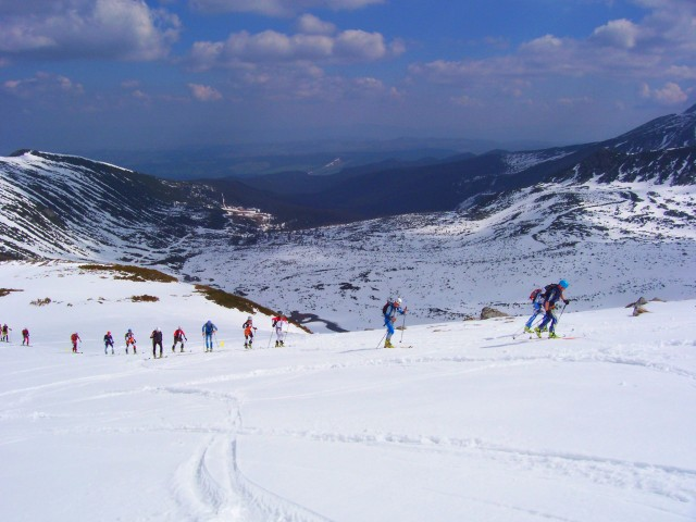 skitur zawody