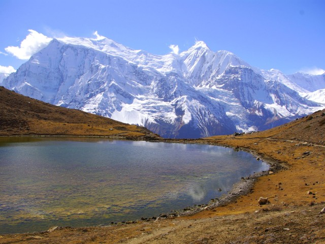 trek Annapurna new