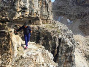 ferraty Dolomity